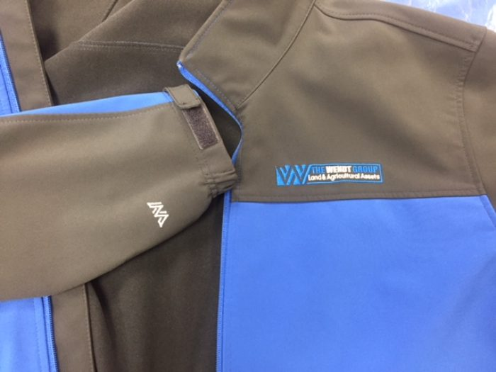 The Wendt Group jacket