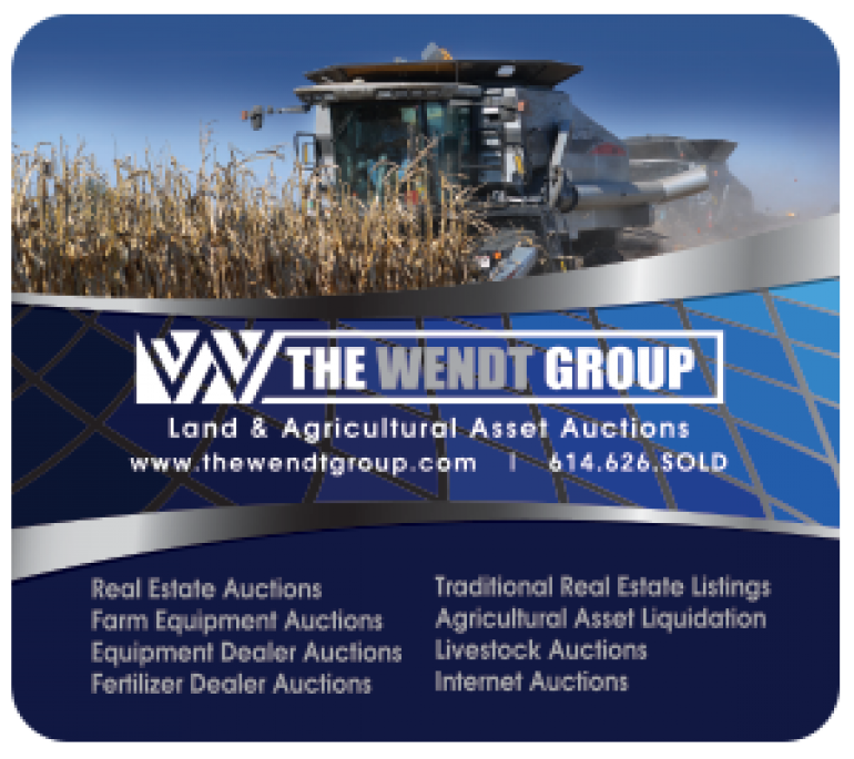 The Wendt Group magnet