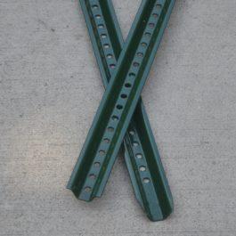 Green U Channel